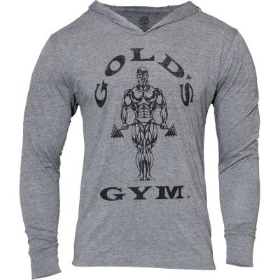 LONG-SLEEVE-von-Golds-Gym