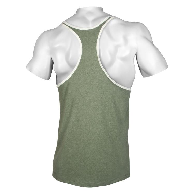 Golds Gym Ladies Muscle Joe Sleeveless Workout Training Tank Top Stringer Vest