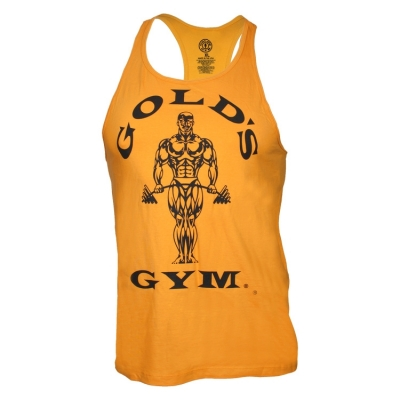 Tank-Top-von-Golds-Gym-Classic-Stringer-gold