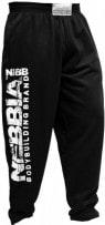 nebbia-fitness-teplaky-910-drive-710-cerne-original
