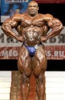 Ronnie Colmanf