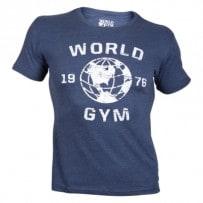 T-Shirt-von-World-Gym-blue_11