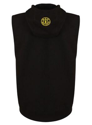 8339c8ac2 Golds Gym Logo Sleeveless Hoodie – BodyBeautifulApparel.com